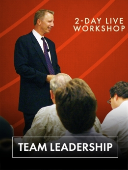 27 2-DAY TEAM LEADERSHIP WORKSHOP